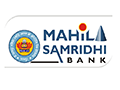 Udaipur Mahila Samridhi Urban Co-Operative Bank Logo