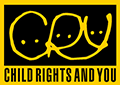 CRY - Child Rights and You Logo