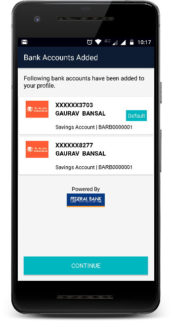 how to change mobile number in indian bank account online