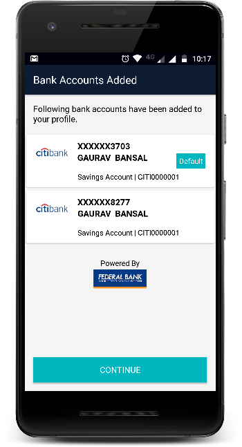 how to download citibank app
