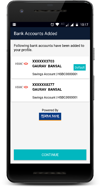 HSBC Mobile Banking using App in 4 Easy Steps